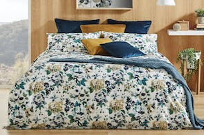 Bettina Duvet Cover Set by L'Avenue