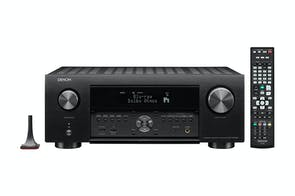 Denon 9.2 Channel WiFi 8K AV Receiver