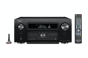 Denon 13.2 Channel WiFi 8K AV Receiver