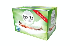 Bambillo Mattress Topper