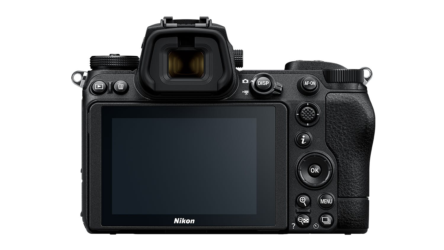 Nikon Z 6II Mirrorless Camera - Body Only
