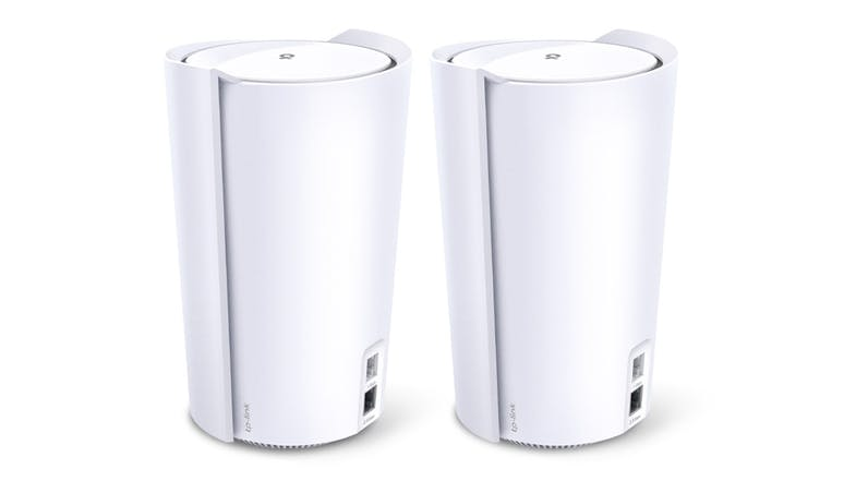 TP-Link Deco X90 AX6600 Whole Home Mesh Wi-Fi System - 2 Pack