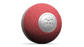 Cheerble M1 Mini Cat Ball - Red