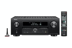 Denon 11.2 Channel WiFi 8K AV Receiver