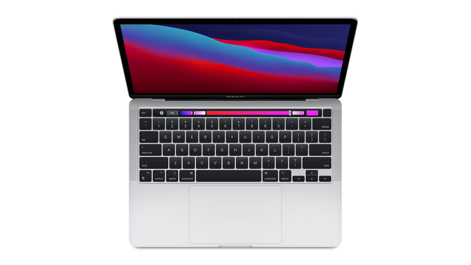 "Apple MacBook Pro 13"" M1 256GB - Silver (2020)"