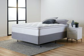 Omaha Medium Bed by Sleep Smart