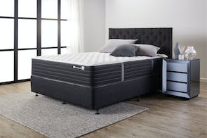 Parkhurst Extra Firm Super King Bed by Sealy Posturepedic