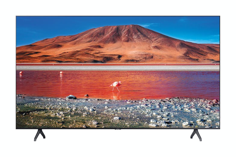 "Samsung 55"" TU7000 4K Smart TV"