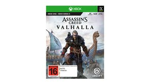 Xbox Series X - Assassin's Creed Valhalla (R16)