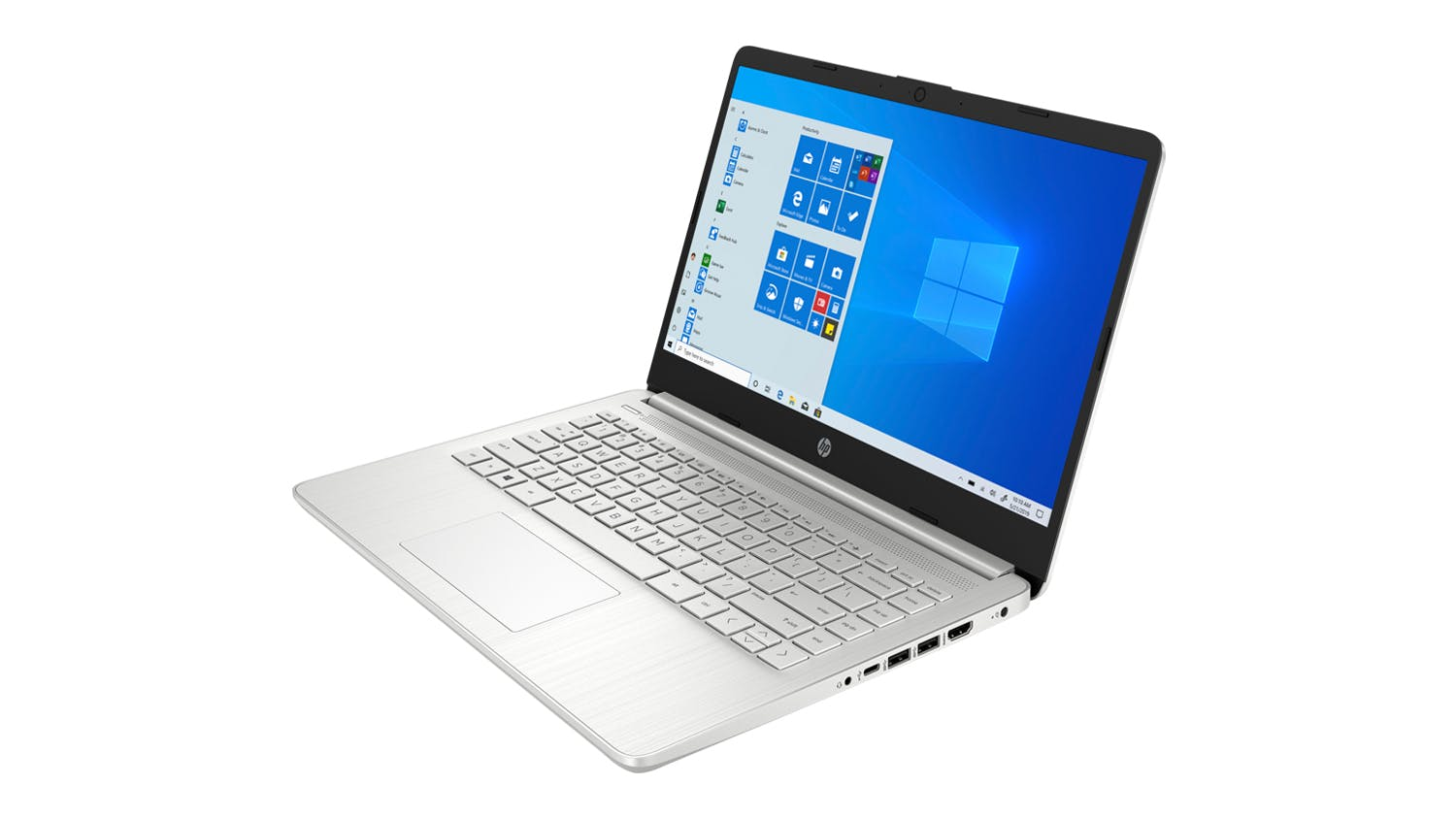 "HP 14S-FQ0047AU 14"" Laptop"