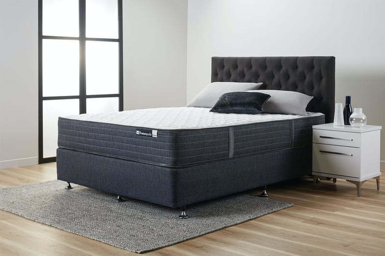McKinley Extra Firm Bed by Sealy Posturepedic Lifestyle elpi