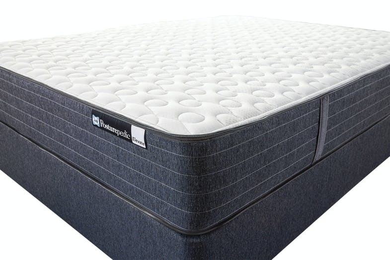 McKinley Extra Firm Bed by Sealy Posturepedic