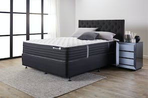 Parkhurst Firm Super King Bed by Sealy Posturepedic