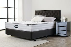 Revere Firm Super King Bed by Beautyrest