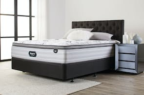 Revere Extra Soft Queen Bed by Beautyrest
