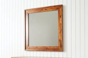 Cromwell Wall Mirror by John Young Furniture
