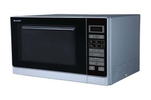 Sharp Midsize Microwave
