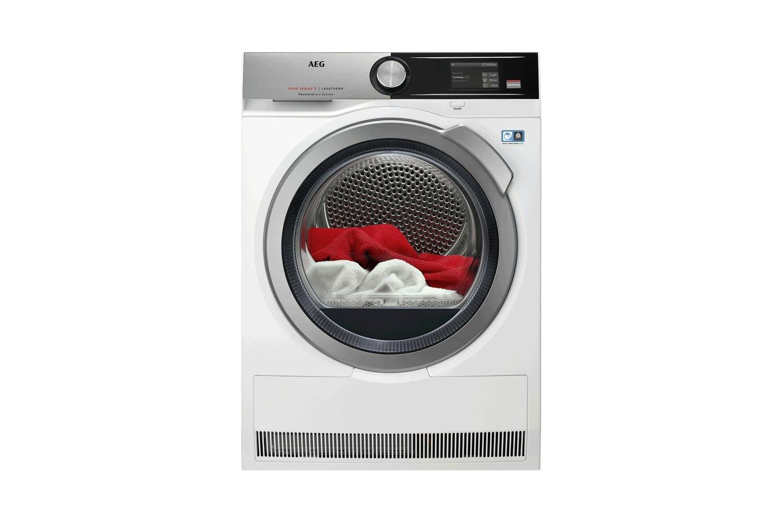Image of AEG 8kg SensiDry Heat Pump Dryer