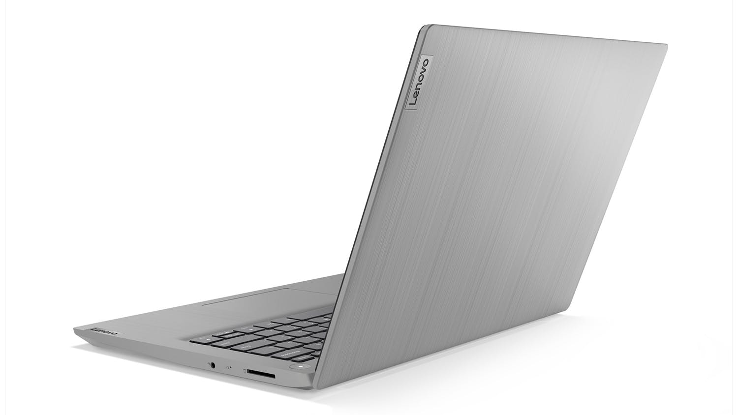 "Lenovo IdeaPad 3 14"" Laptop - Intel Core i5 8GB-RAM 256GB-SSD (81WD00QVAU) - Grey"