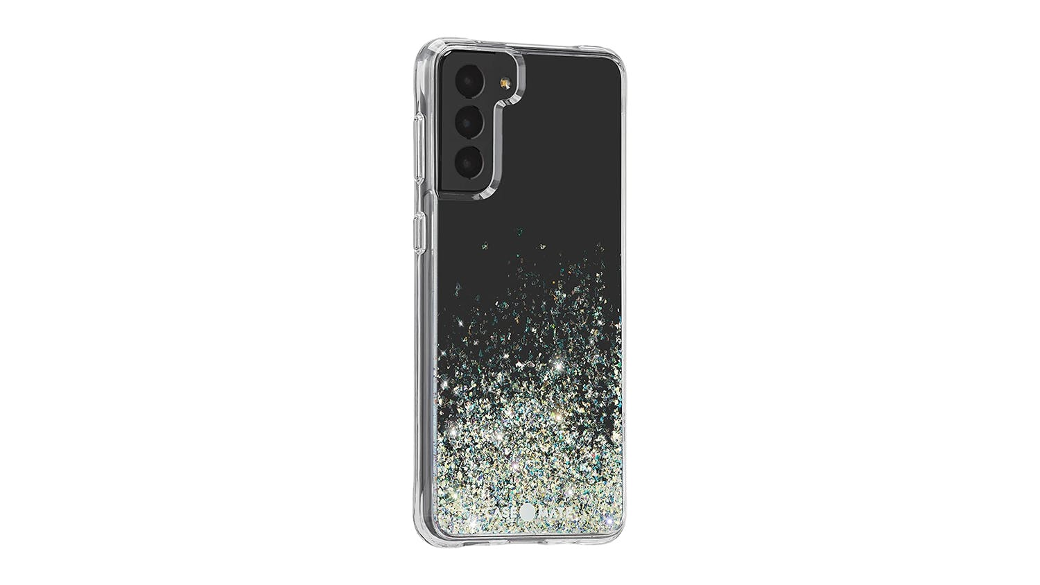 Case-Mate Case for Samsung Galaxy S21 - Twinkle Ombre Stardust