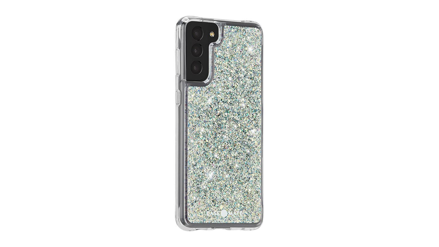 Case-Mate Case for Samsung Galaxy S21+ - Twinkle Stardust