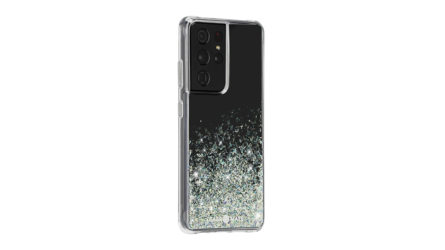 Case-Mate Case for Samsung Galaxy S21 Ultra - Twinkle Ombre Stardust