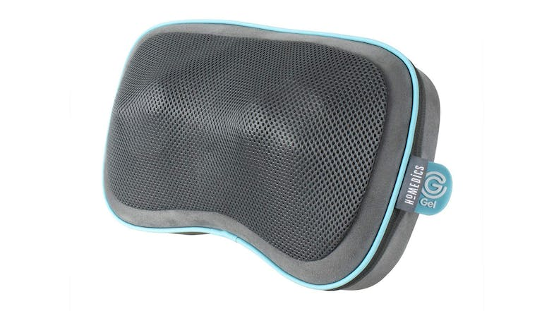 Homedics Gentle Touch Gel Massage Cushion