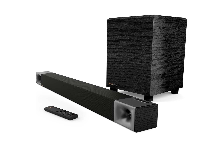 Image of Klipsch 2.1 Channel Soundbar
