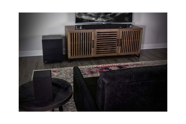 Klipsch 3.1 Channel Soundbar