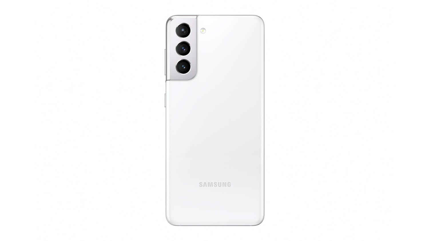 Samsung Galaxy S21 5G - Phantom White