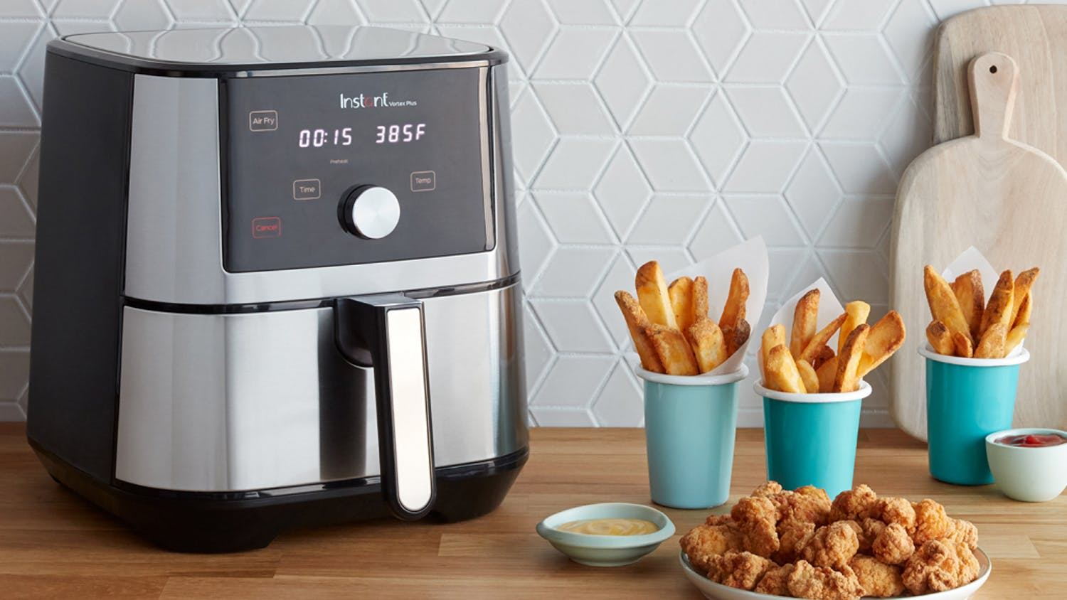 Instant Pot 5.7L Vortex Plus Air Fryer