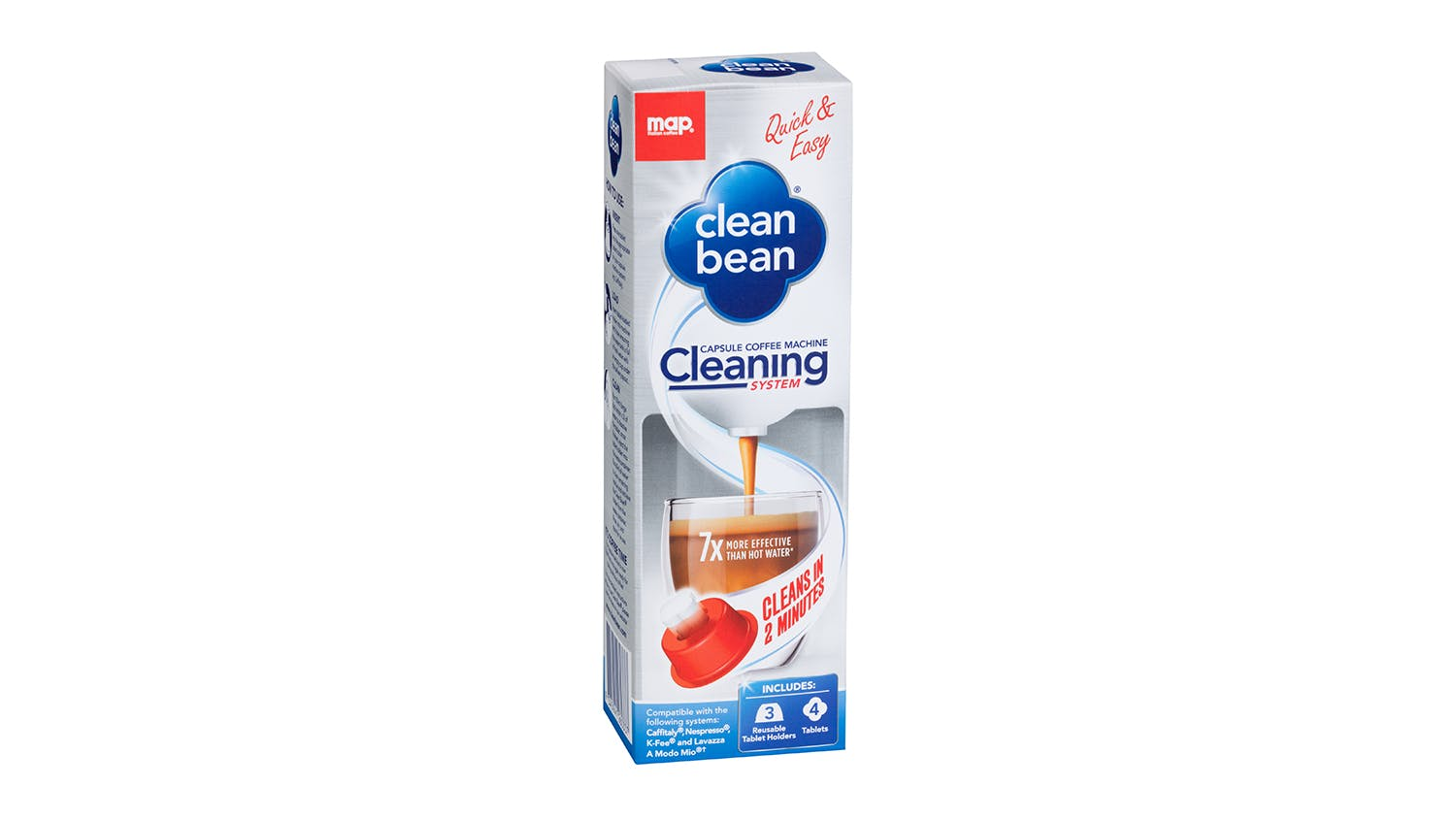 Image of Clean Bean Cleaning System
