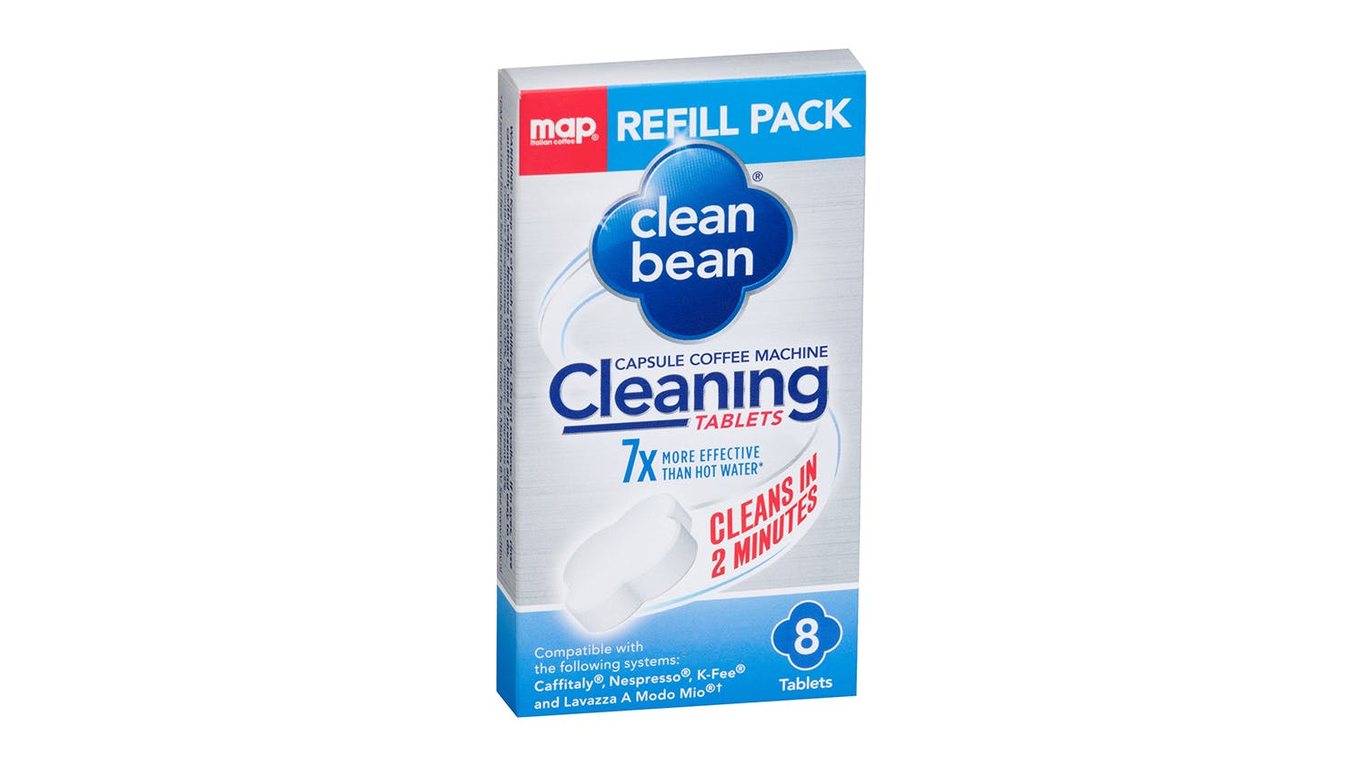 Image of Clean Bean Refill Pack