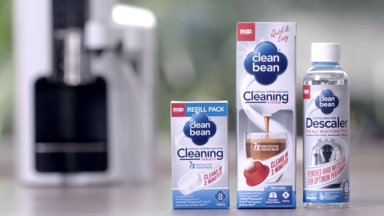 Clean Bean Refill Pack