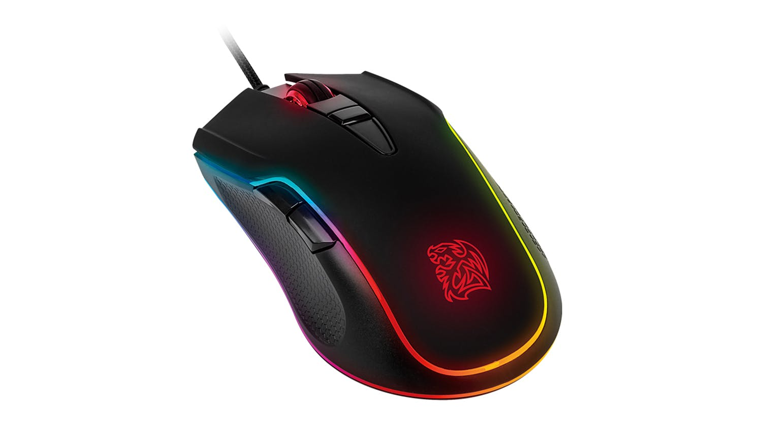 Tt eSPORTS Neros RGB Optical Gaming Mouse