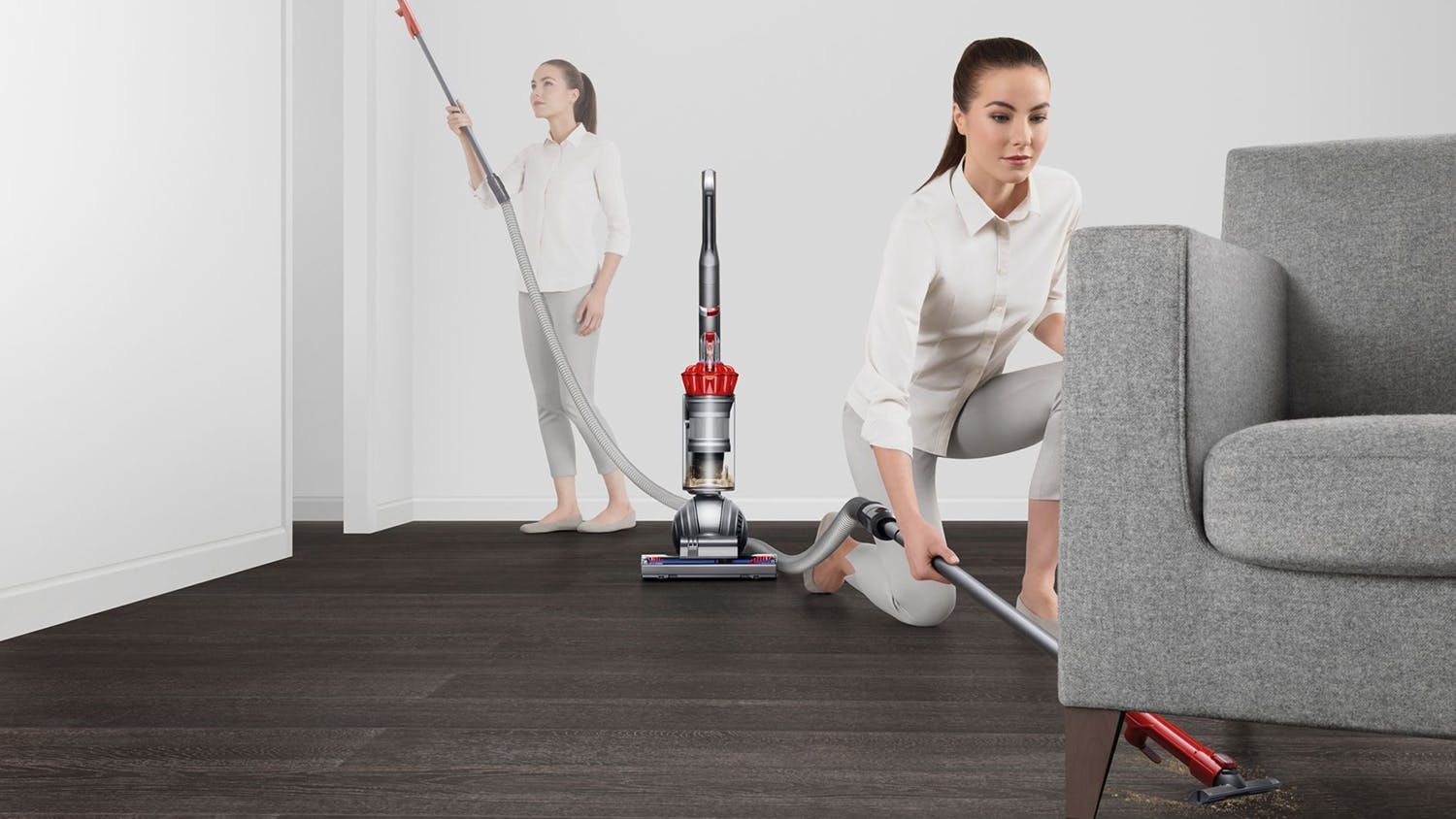 Dyson Lightball Multifloor Plus Upright Vacuum Cleaner