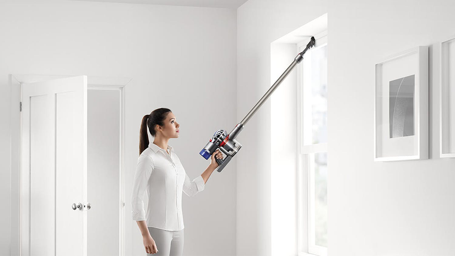 Dyson V8 Animal Extra Handstick Vacuum Cleaner