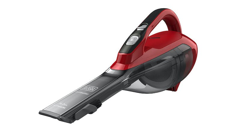 Black & Decker 16.2Wh Lithium Ion Dustbuster