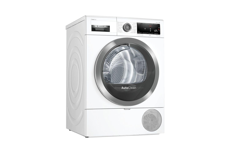 Image of Bosch 8kg Heat Pump Clothes Dryer