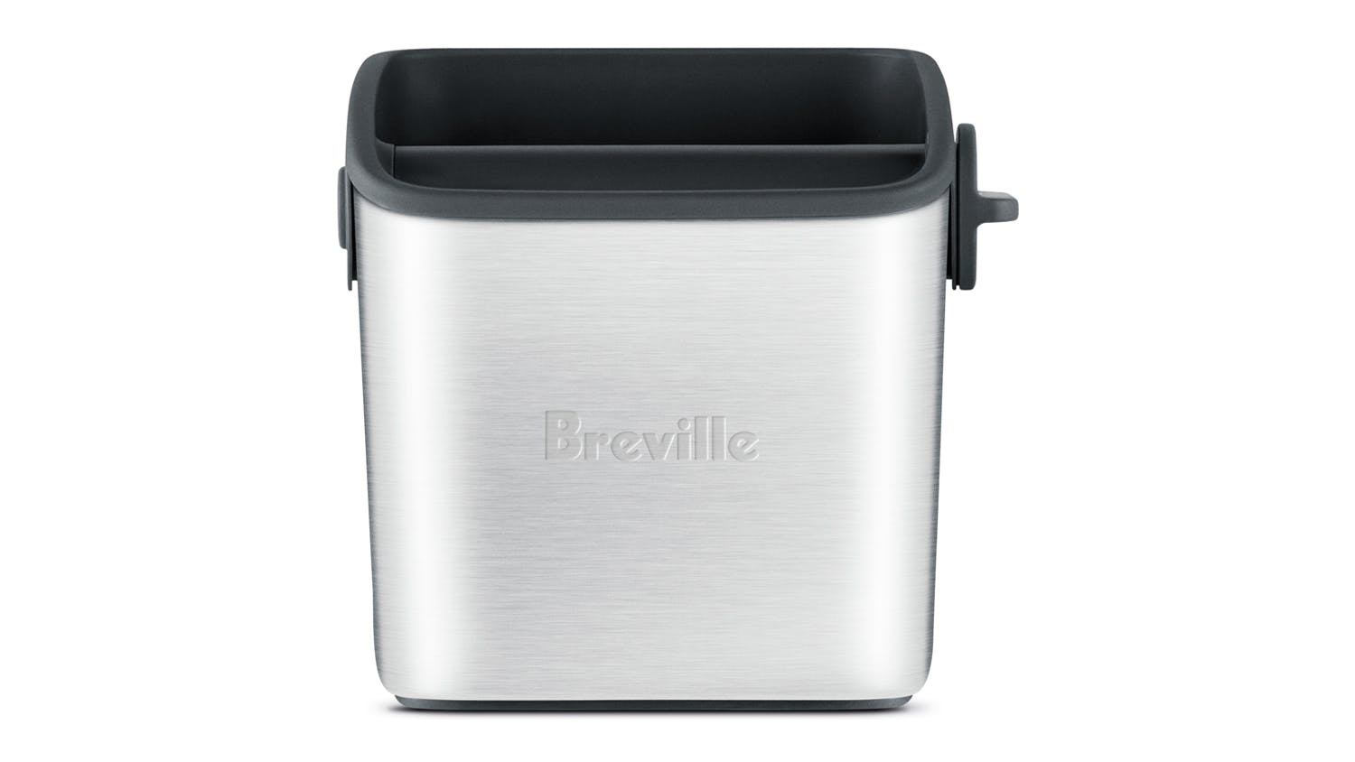"""Image of Breville """"the Knock Box Mini"""" Coffee Grinds Bin"""
