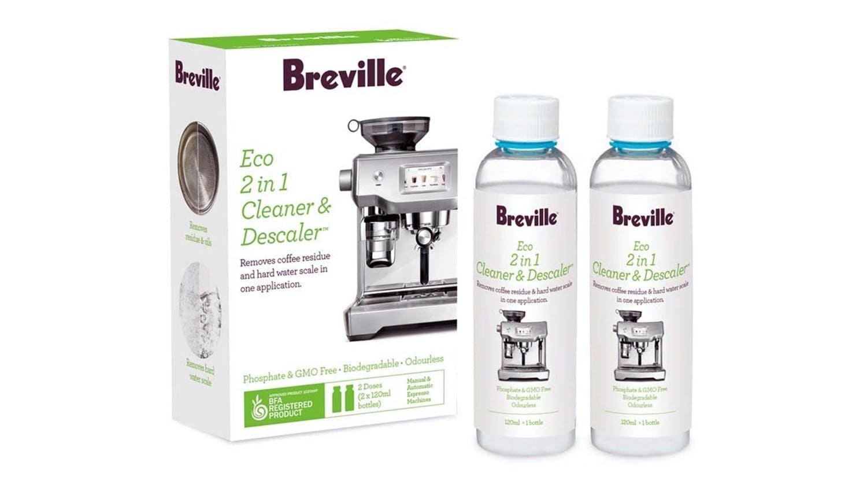 Image of Breville 2in1 Cleaner & Descaler