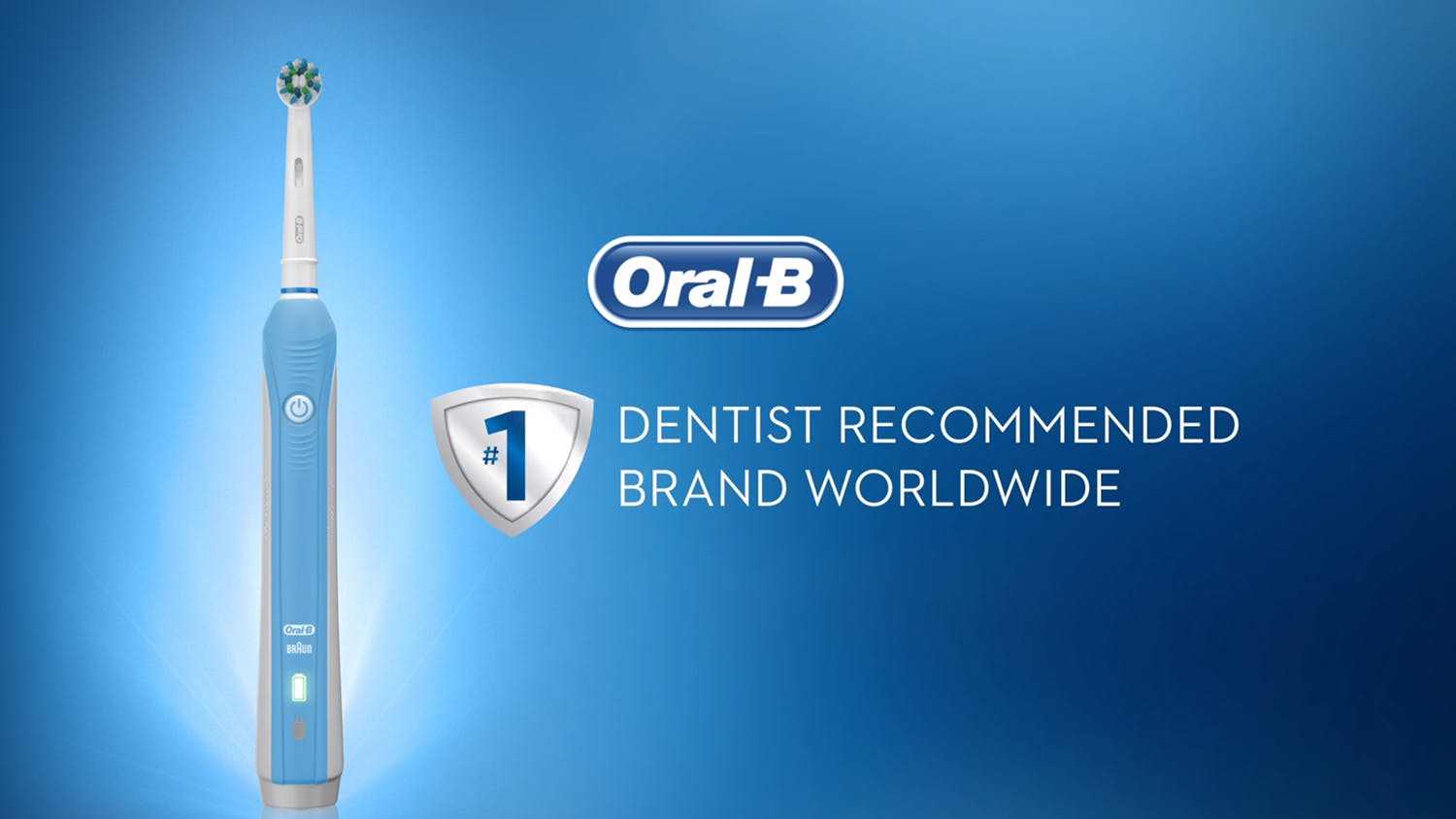 Oral-B Professional Care 500 Toothbrush