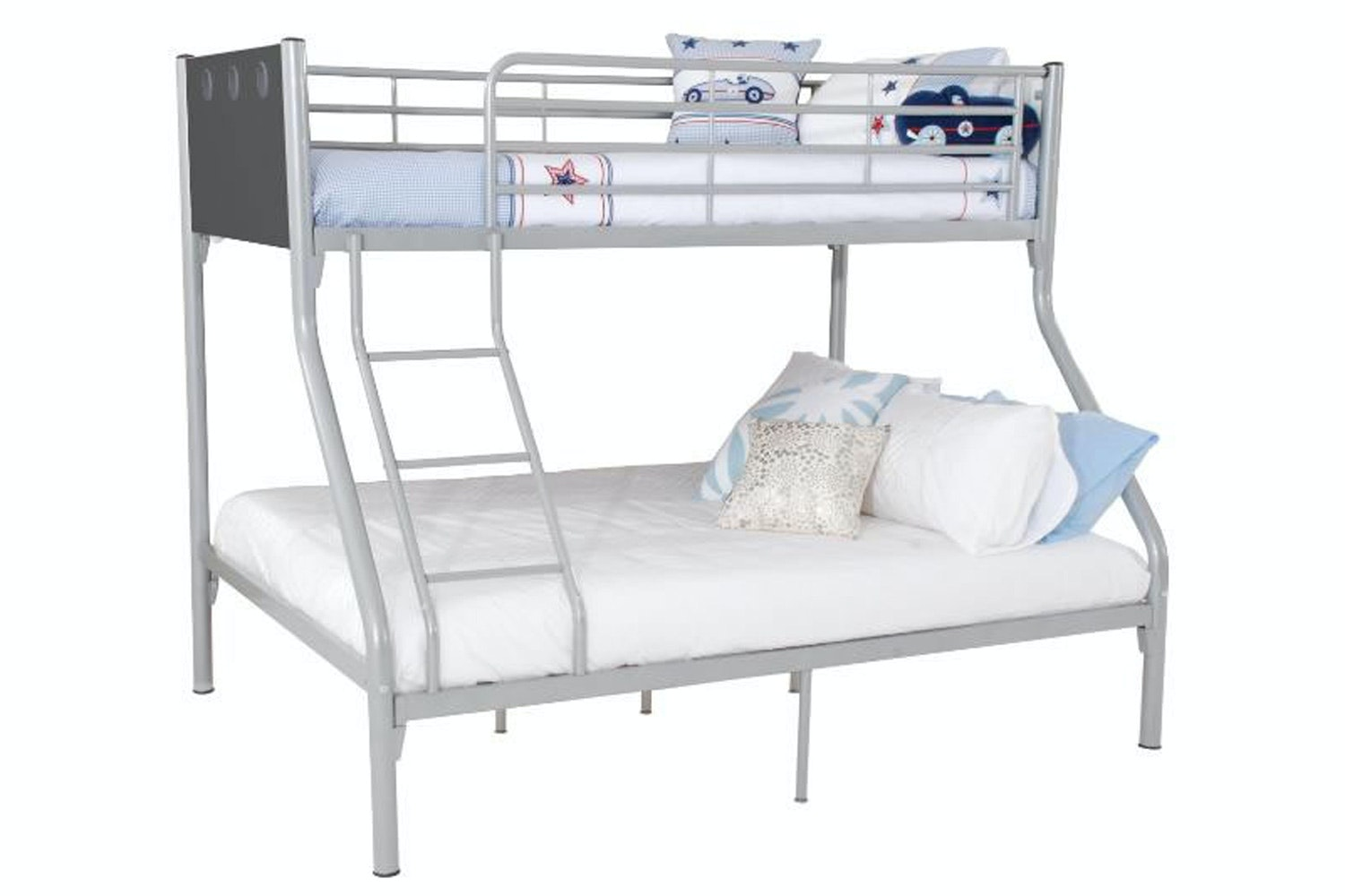 Picture of: Oscar Bunk Bed Frame By John Young Furniture Harvey Norman New Zealand
