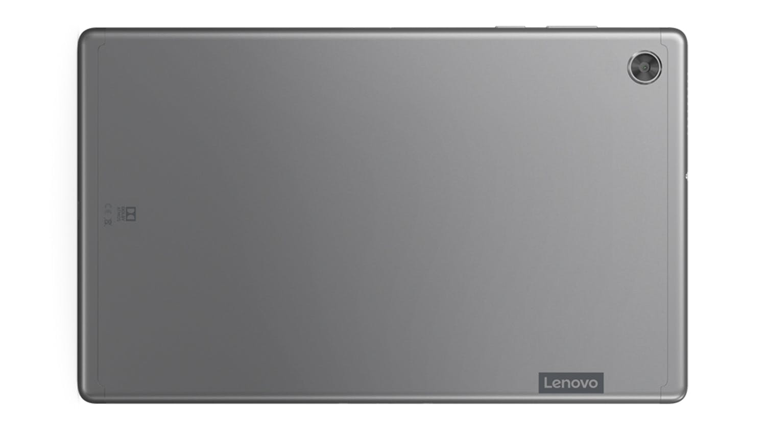 "Lenovo Tab M10 HD (2nd Gen) 10.1"" Tablet - Iron Grey"