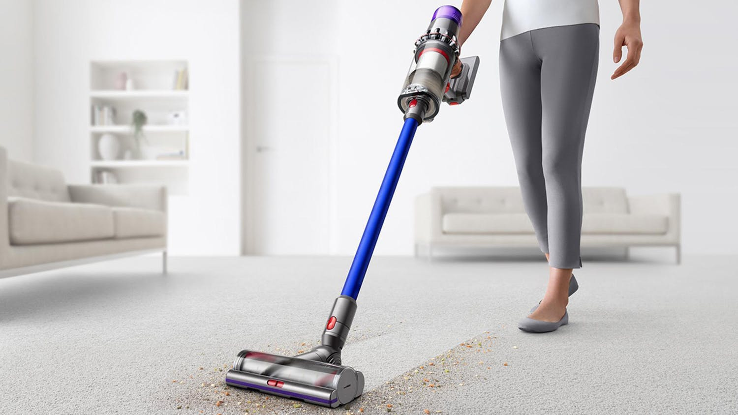 Dyson V11 Absolute Extra Handstick Vacuum Cleaner
