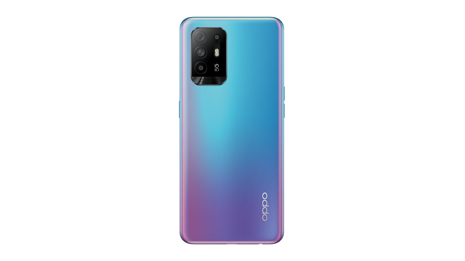 OPPO A94 5G Smartphone - Cosmo Blue