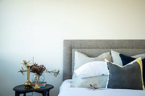 Houston Headboard by Sleep Systems