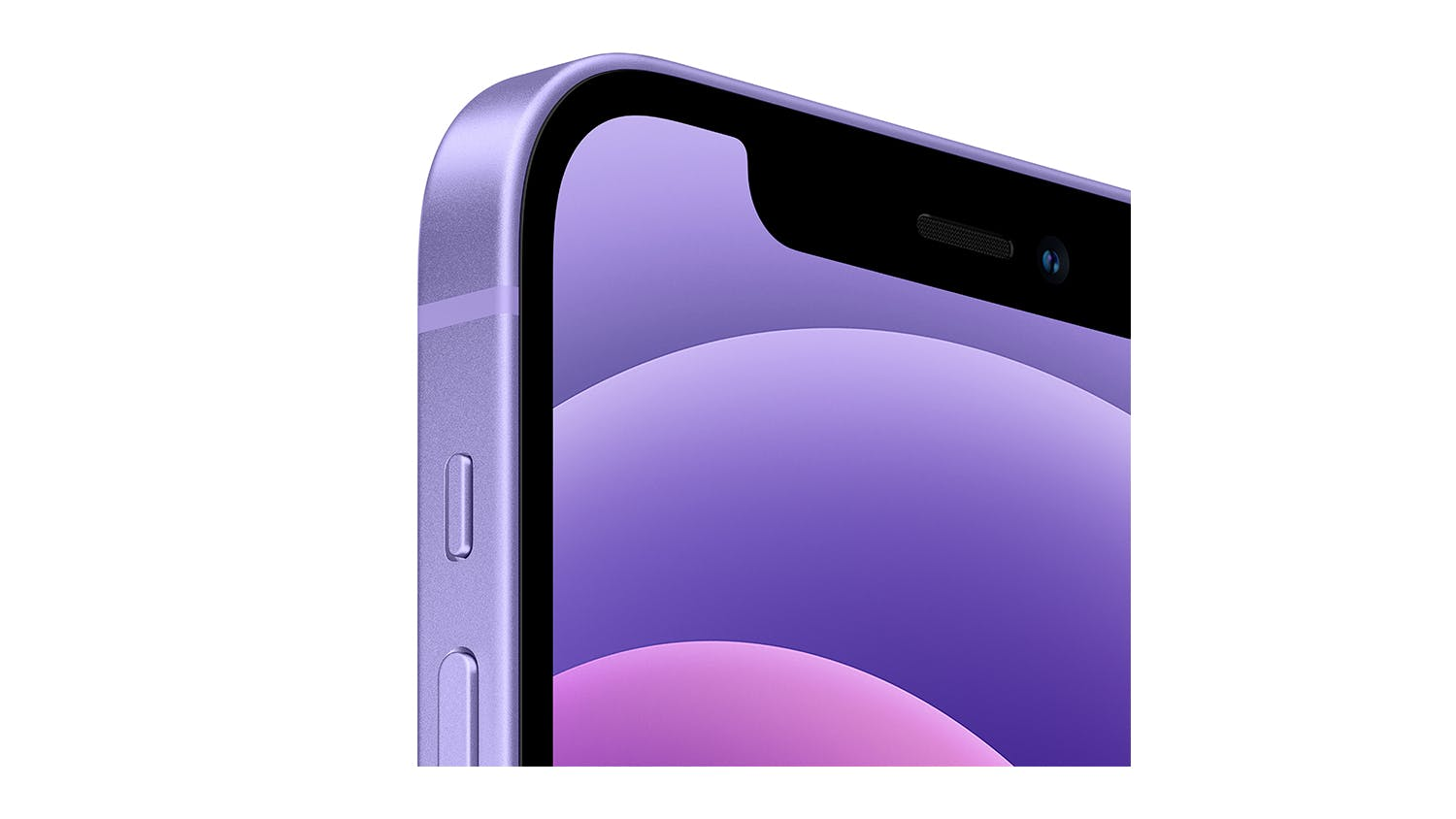 Apple iPhone 12 64GB - Purple