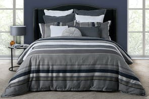 London Ink Duvet Cover Set by Private Collection