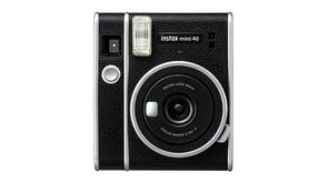 Instax Mini 40 - Black